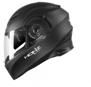HONZ F06 FULL FACE HELMET (무광블랙)