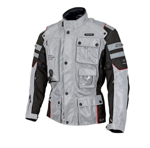 New!! - Motorrad-2 Mesh Type(Light Gray)