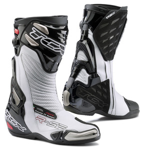 TCX R-S2 EVO (WHITE-BLACK)